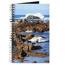 Pacific Grove Coastline Journal