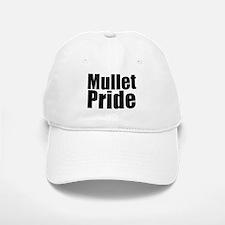 Mullets Rule! Baseball Baseball Cap