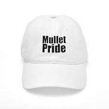 Mullets Rule! Baseball Cap