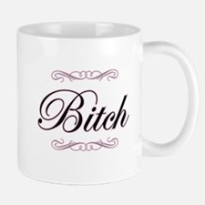 Fancy Bitch - Mug