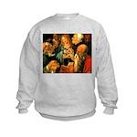 Doctors Kids Sweatshirt