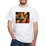 Doctors White T-Shirt