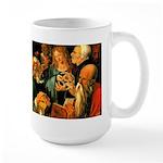 Doctors Large Mug