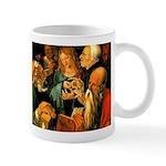 Doctors Mug