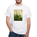 Turf White T-Shirt