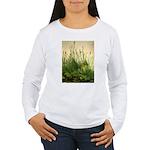 Turf Women's Long Sleeve T-Shirt