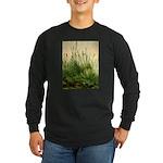 Turf Long Sleeve Dark T-Shirt