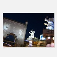 Hollywood, California Postcards (Package of 8)