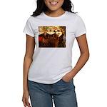 Four Breton Women Women's T-Shirt