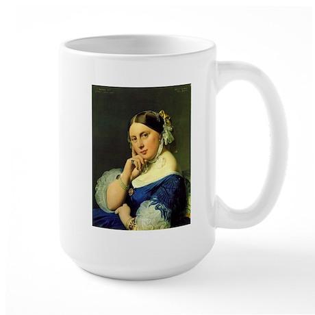 Ramel Large Mug