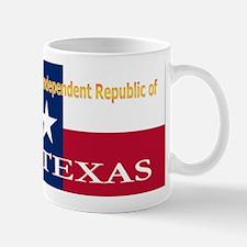 Texas-4 Mug