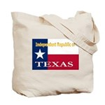 Texas-4 Tote Bag