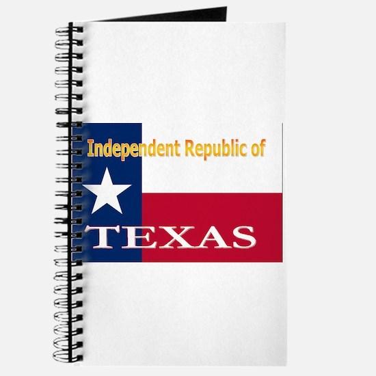 Texas-4 Journal
