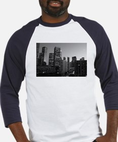 Los Angeles, California Baseball Jersey