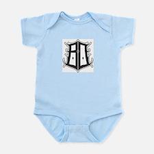 BO SHIELD BY ZISTO Infant Bodysuit