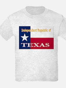 Texas-4 T-Shirt