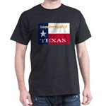 Texas-4 Dark T-Shirt