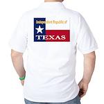 Texas-4 Golf Shirt