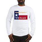 Texas-4 Long Sleeve T-Shirt