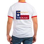 Texas-4 Ringer T