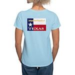Texas-4 Women's Light T-Shirt