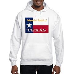 Texas-4 Hoodie