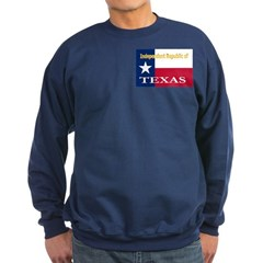 Texas-4 Sweatshirt (dark)