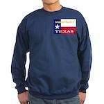 Texas-4 Sweatshirt (dark)
