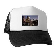 Los Angeles, California Trucker Hat