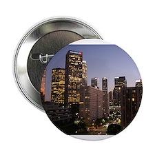 "Los Angeles, California 2.25"" Button"
