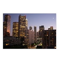 Los Angeles, California Postcards (Package of 8)