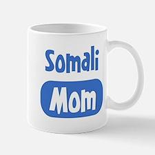 Somali mom Small Small Mug