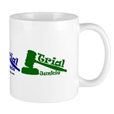 Trial Junkie Mug