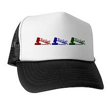 Trial Junkie Trucker Hat
