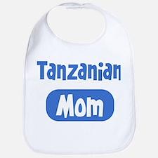 Tanzanian mom Bib