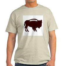 Buffalo Football T-Shirt