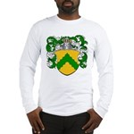 Junius Family Crest Long Sleeve T-Shirt