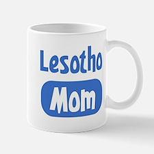 Lesotho mom Mug