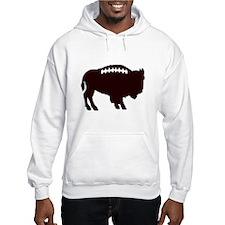 Buffalo Football Hoodie