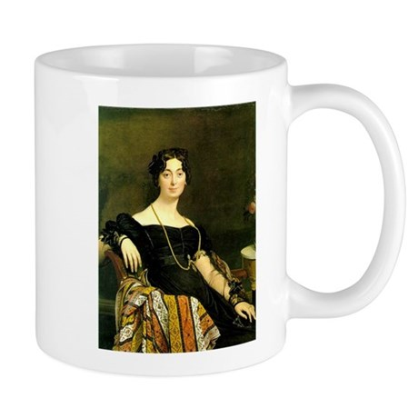 Poncelle Mug