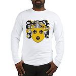 Keiser Family Crest Long Sleeve T-Shirt