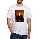 Bertin Fitted T-Shirt