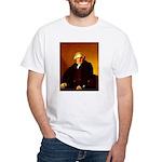 Bertin White T-Shirt