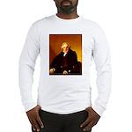 Bertin Long Sleeve T-Shirt