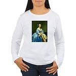 Bearn Women's Long Sleeve T-Shirt