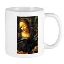 Virgin Small Mug