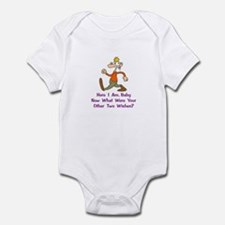 Other Two Wishes? #2 Gift Infant Bodysuit