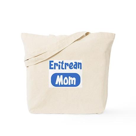 Eritrean mom Tote Bag