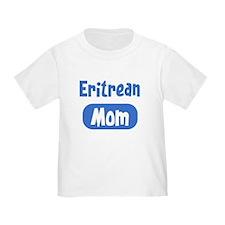 Eritrean mom T