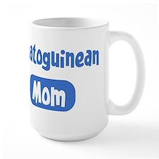 Equatoguinean mom Mug